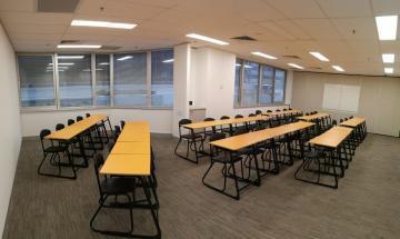 BNE classroom 2