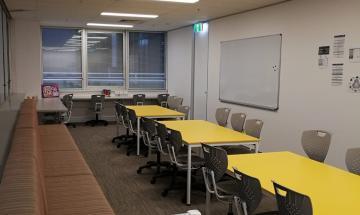 BNE classroom 4
